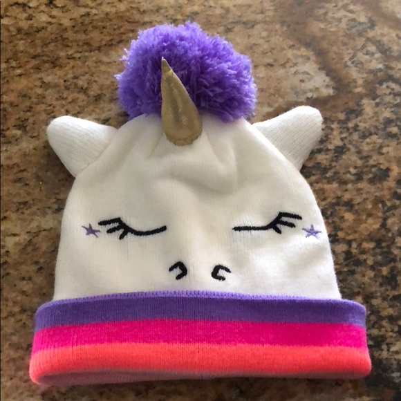 Kids unicorn winter hat. M 5a5000123b160816b500eae1 166c9e43ea3